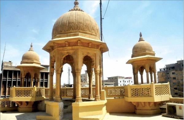 KCCI or Karachi Indian Merchants Association Building A fabulous ...