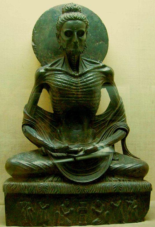 fasting-buddha-lahore