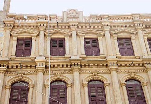 Marriott road a glory of Karachi's PastPakistan Travel