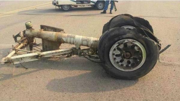 shaheen-air-landing-gear
