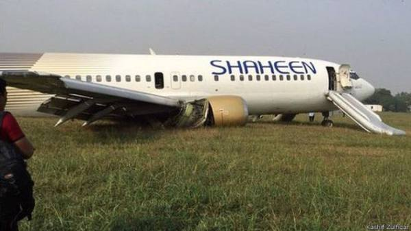 shaheenair-plane-at-lahore